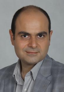 رضا رسولی