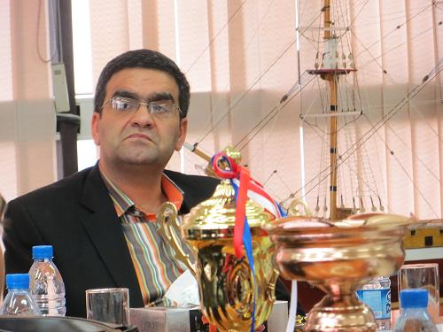 علی اکبر غنجی
