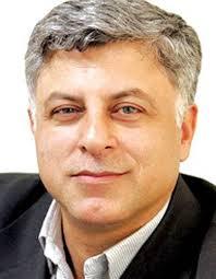 برای مهدی تقی زاده که یکی از سازندگان دوم خرداد بود - گیل نگاه
