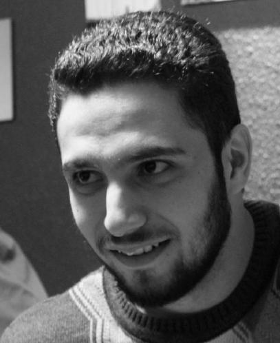 سید فرزام حسینی روزنامه نگار