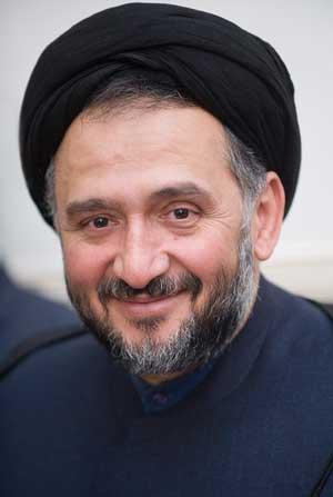 محمدعلی ابطحی *