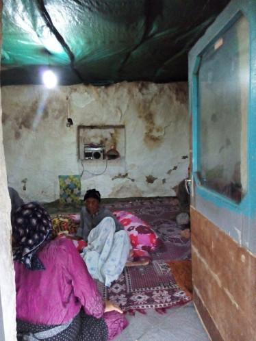 خانه دار شدن زن 97 ساله گیلانی (6)