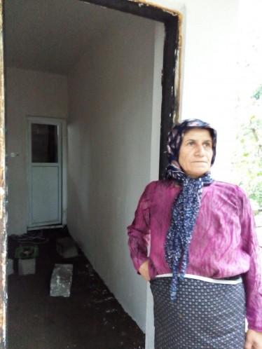 خانه دار شدن زن 97 ساله گیلانی (8)