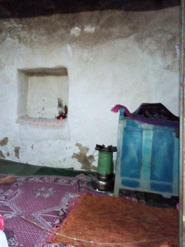 خانه دار شدن زن 97 ساله گیلانی (3)