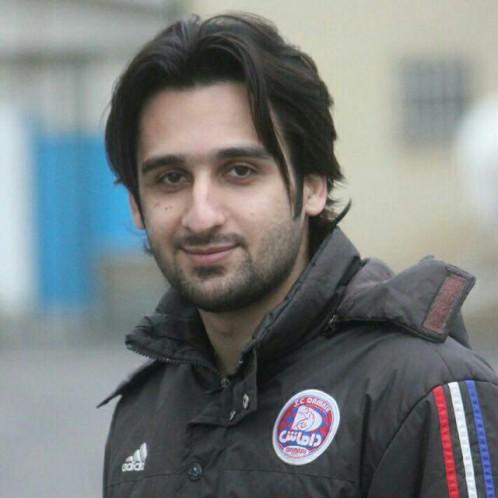 مازیار اصغرزاده*