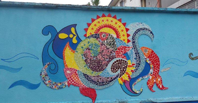 جشنواره نقاشی دیواری (6)