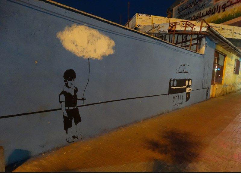 جشنواره نقاشی دیواری (9)