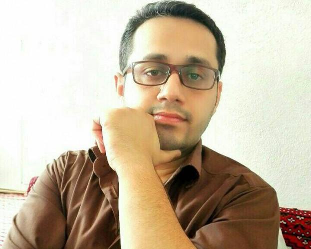 حامد فرجی