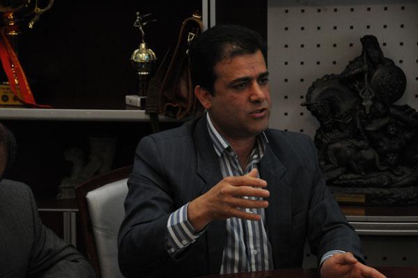 رهنما مسعود