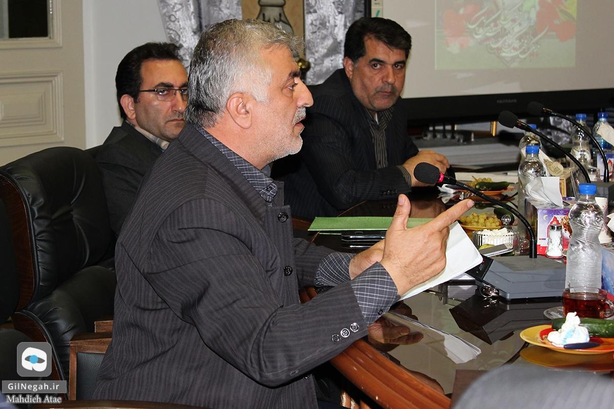شورای شهر انتخاب کمیسیون ها (15)