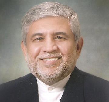 محسن پاک آیین