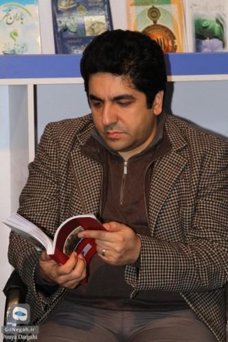 بازدید شهردار از نمایشگاه کتاب (10)