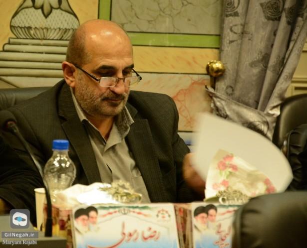 کمیسیون بهداشت شورای شهر رشت (4)