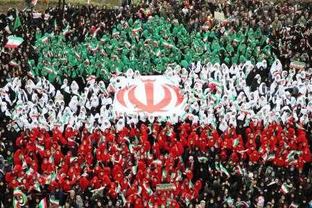 ملت ایران شایسته برترین هاست