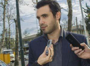 آرمین آقاجانپور