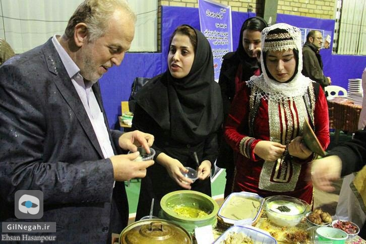 جشنواره غذا در لاهیجان (16)