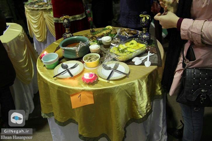 جشنواره غذا در لاهیجان (17)