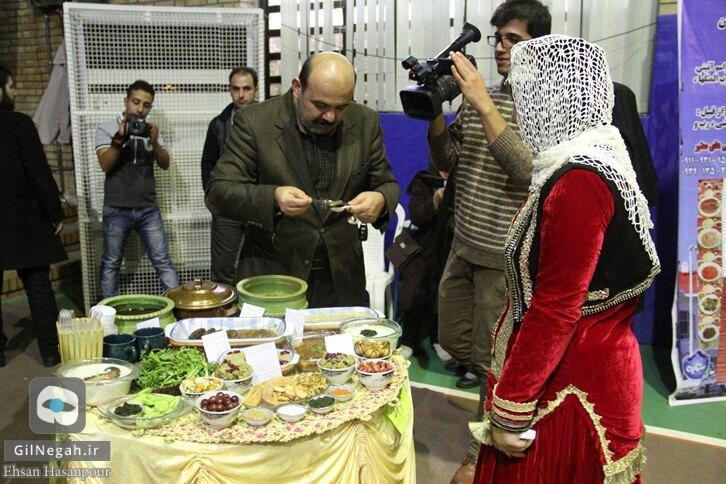 جشنواره غذا در لاهیجان (19)