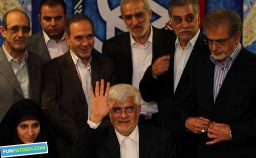 صوفی انتخابات