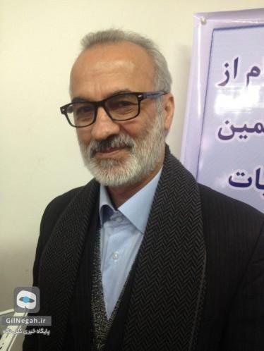 محمد رضاییان کوچصفهان