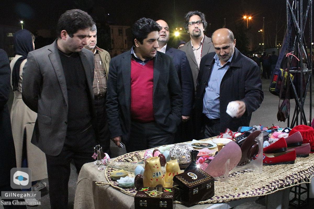 نمایشگاه سوغات و صنایع دستی گیلان (16)