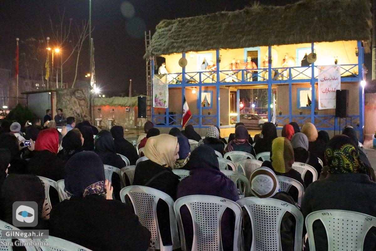 نمایشگاه سوغات و صنایع دستی گیلان (8)