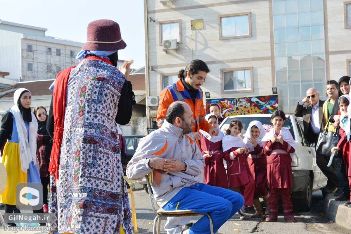 کمپین نمایش شهر پاک (4)