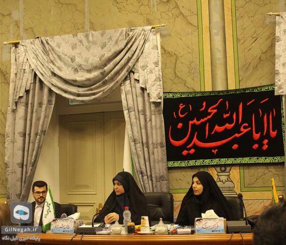 کمیسیون بهداشت شورای شهر رشت (1)