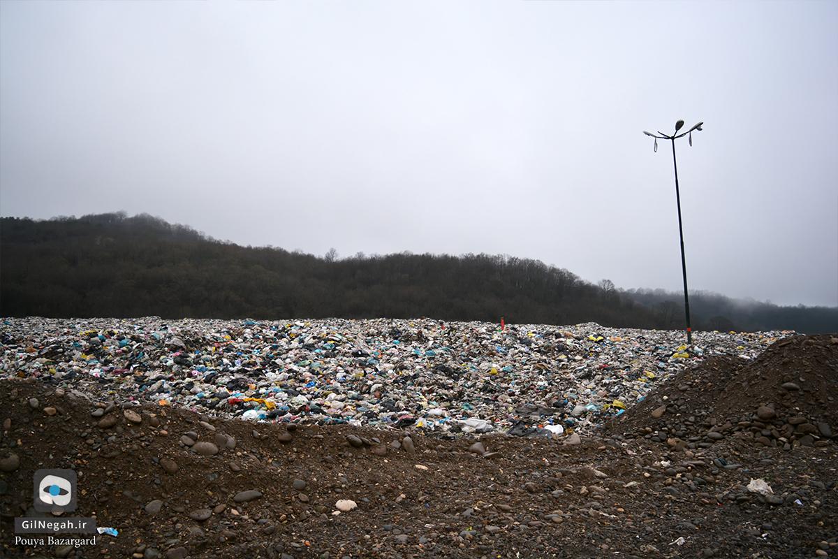 بهسازی محل زباله سراوان (15)