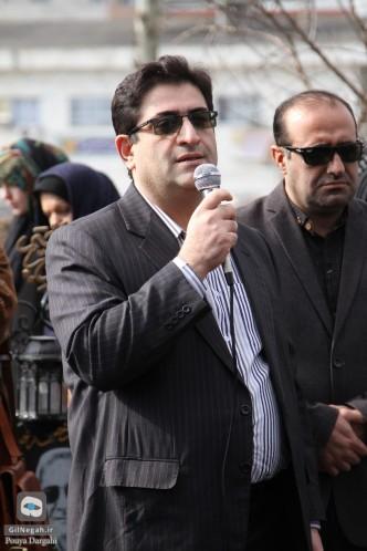 تشییع سعید صدیق (12)