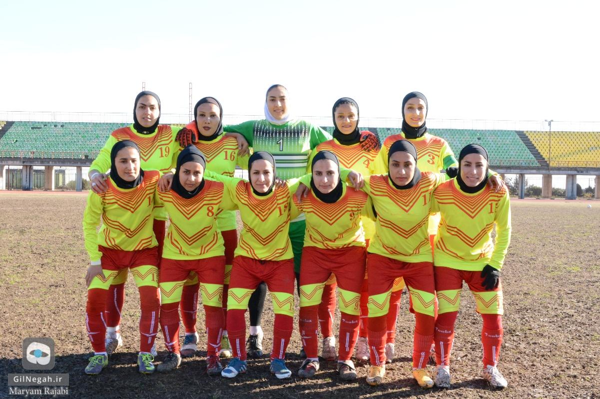 فوتبال بانوان ملوان (40)