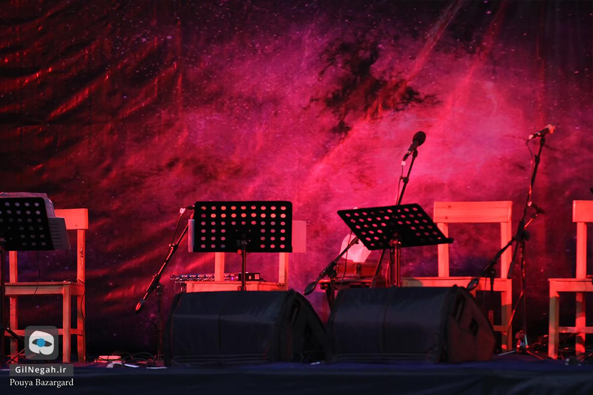 کنسرت شهرام ناظری در رشت (1)