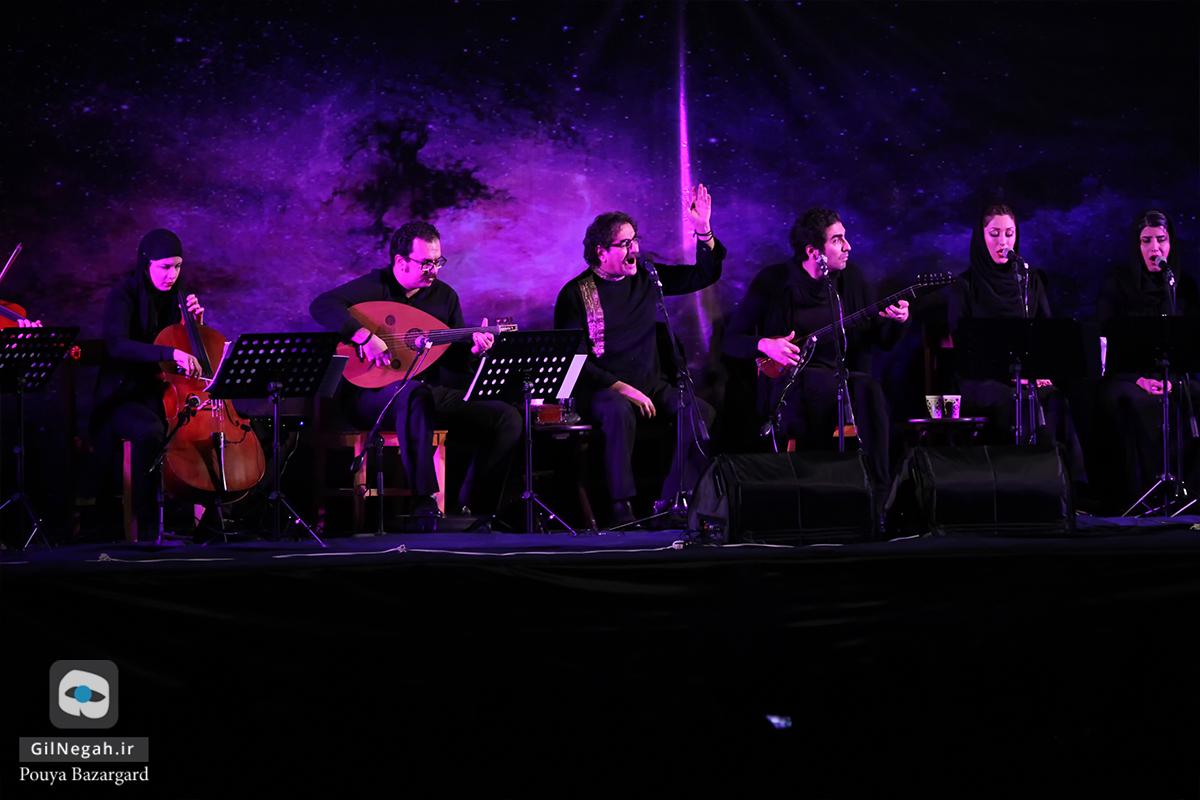 کنسرت شهرام ناظری در رشت (10)