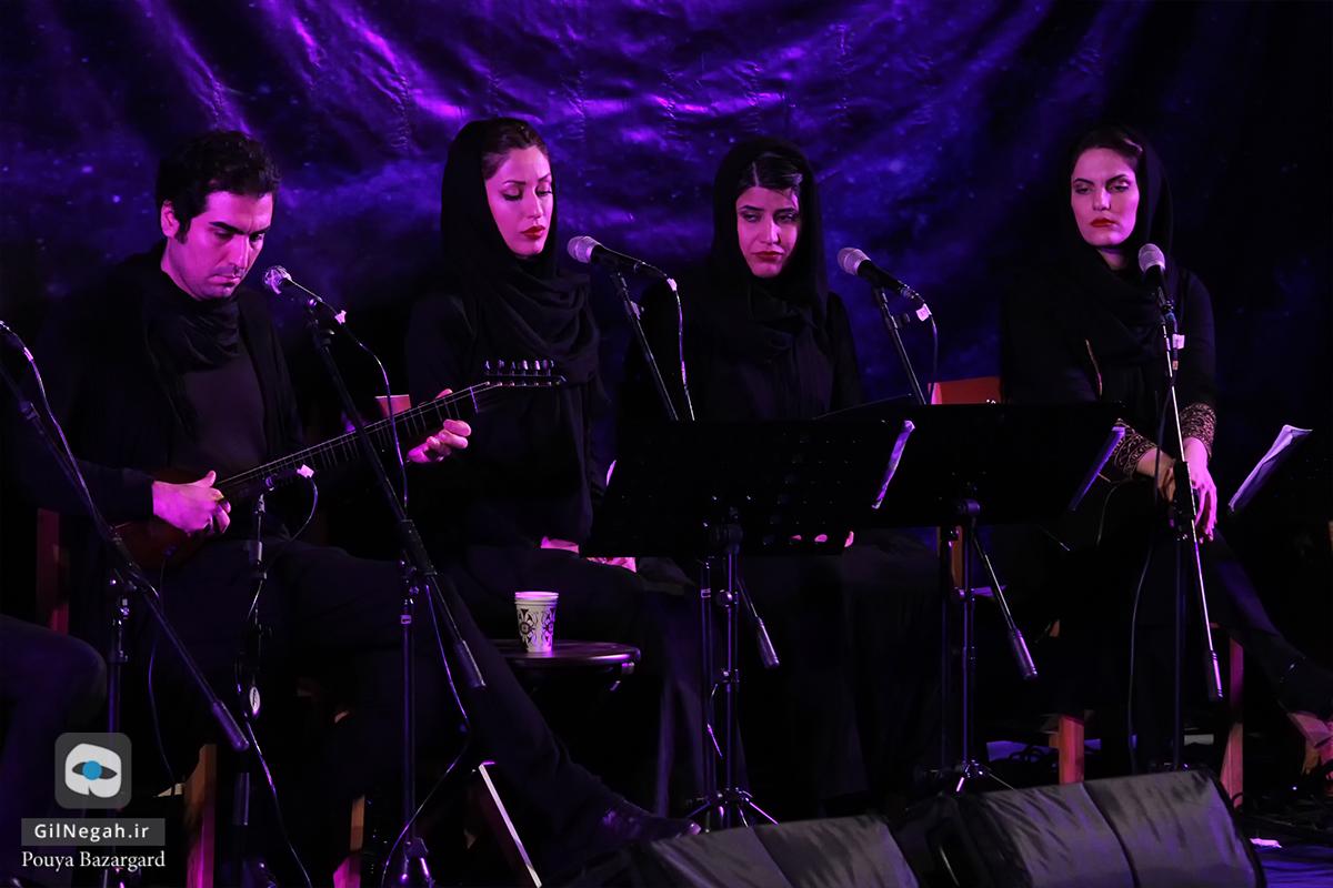 کنسرت شهرام ناظری در رشت (12)