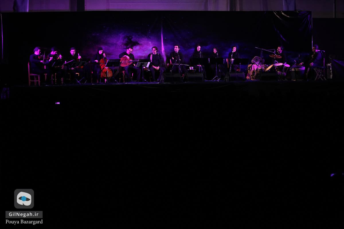 کنسرت شهرام ناظری در رشت (14)