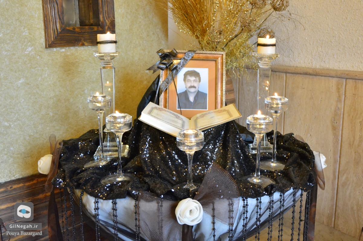 سعید صدیق یادبود (2)