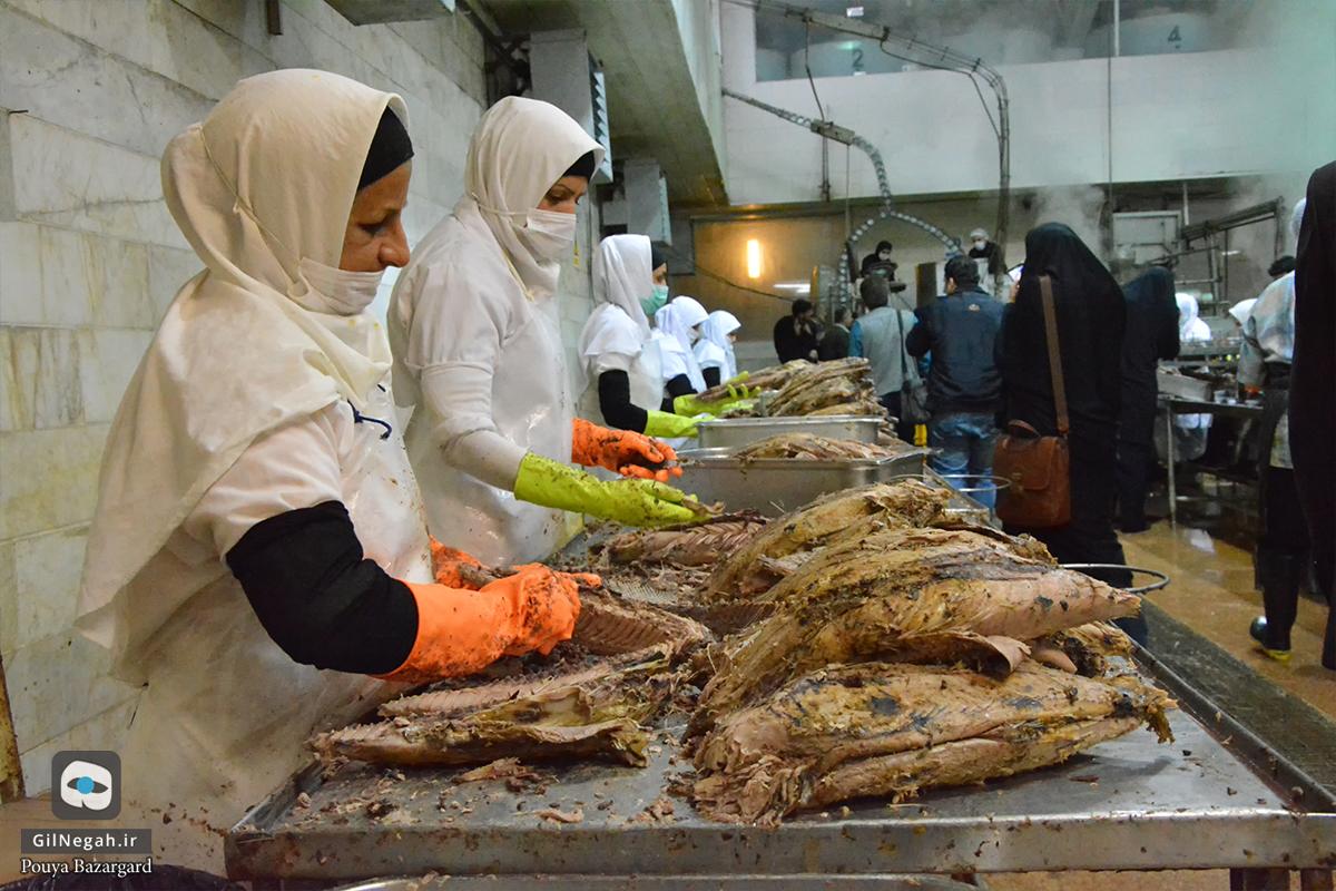 شرکت تن ماهی شیدان (8)