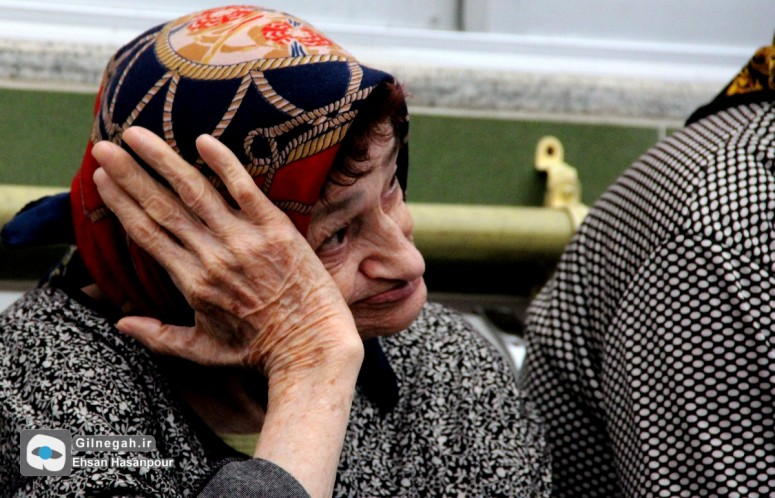 آسایشگاه سالمندان لاهیجان (1)