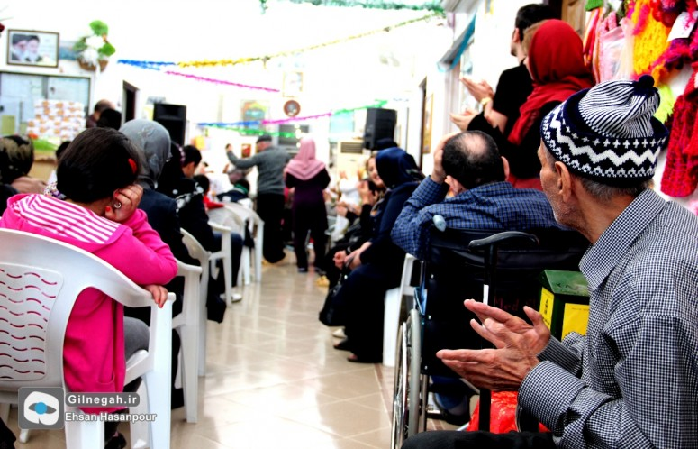 آسایشگاه سالمندان لاهیجان (6)