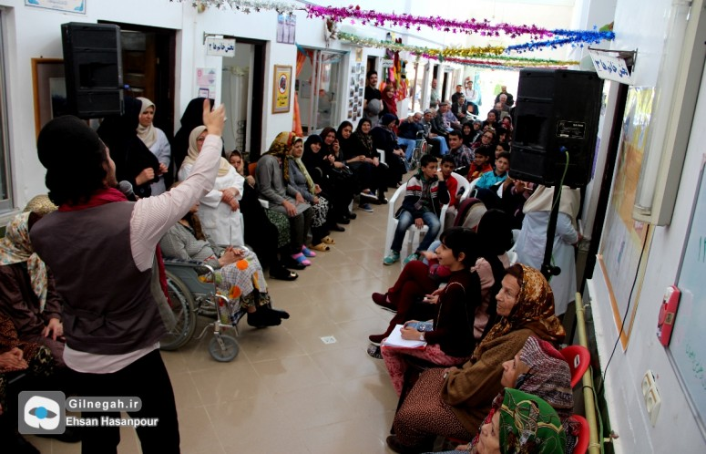 آسایشگاه سالمندان لاهیجان (7)