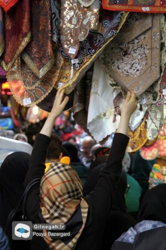 بازار عید رشت (14)