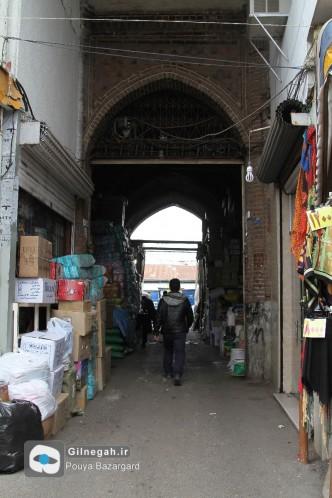 بازار عید رشت (2)