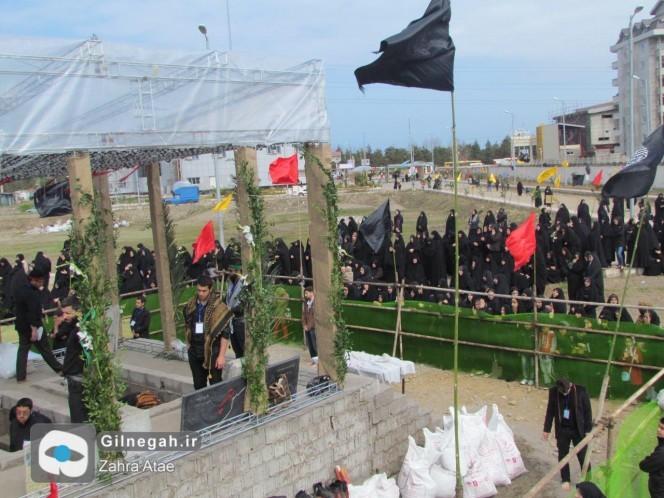 تدفین-شهید-گمنام-انزلی-25-664x498