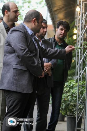 جشن ویژه عید نوروز پارک توحید (8)