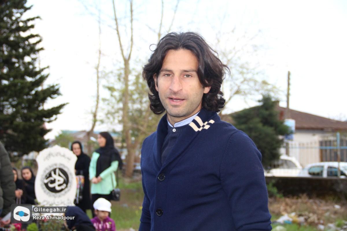 سالگرد سیروس قایقران (عکس - رضا احمدپور ) (26)
