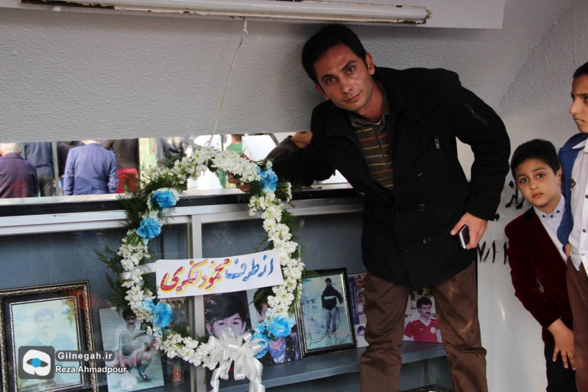 سالگرد سیروس قایقران (عکس - رضا احمدپور ) (7)