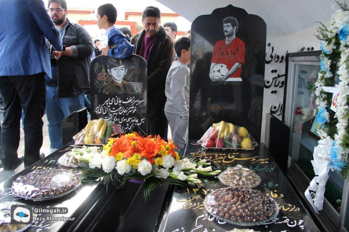 سالگرد سیروس قایقران (عکس - رضا احمدپور ) (8)