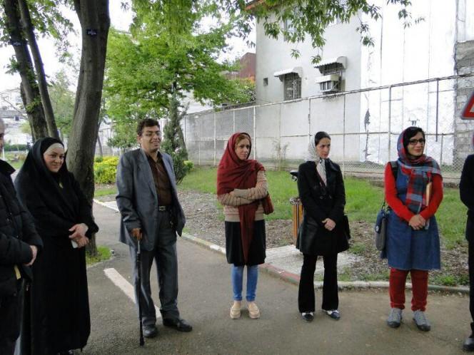 قصه گویی شهرداری منطقه سه (1)