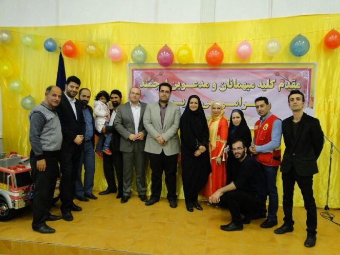 قصه گویی شهرداری منطقه سه (11)