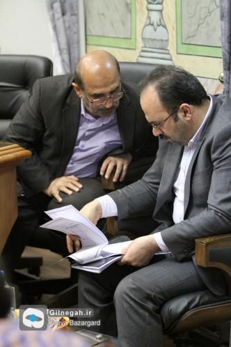 نشست خبری شورای شهر رشت (21)